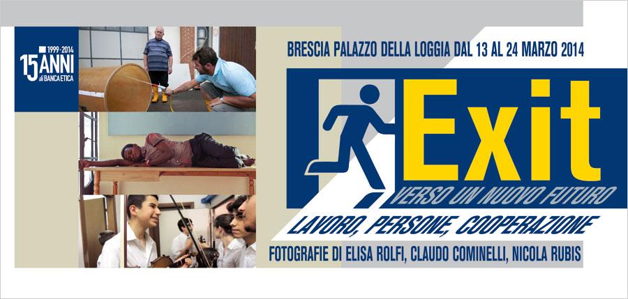 Exit Lavor persone cooperazione