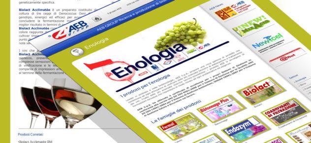 Aeb enologia