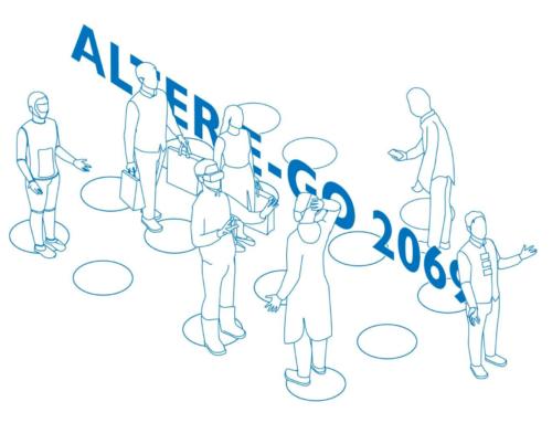 Alter E-Go 2069