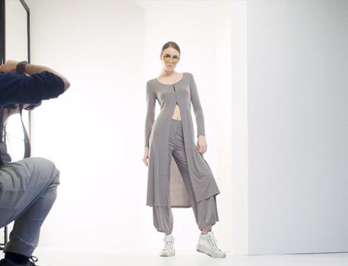 Video Backstage Eve Fashion