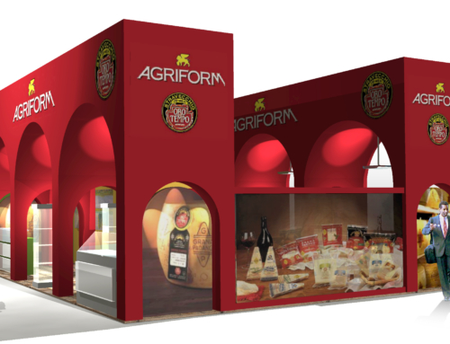 Stand Agriform