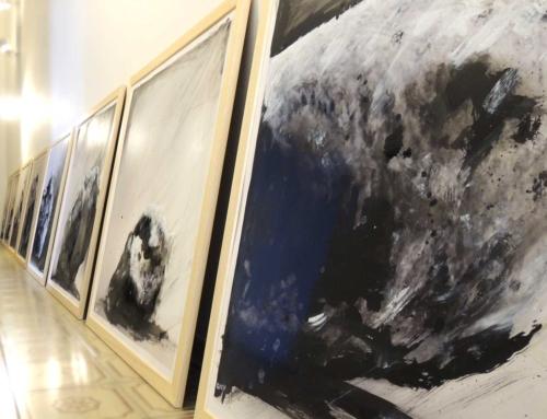 Ghiaia di Biennale