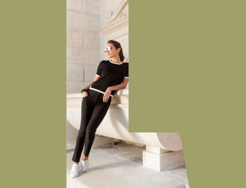 Moda Italiana con Silvia Mori